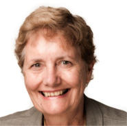 Distinguished Professor Judith Clements